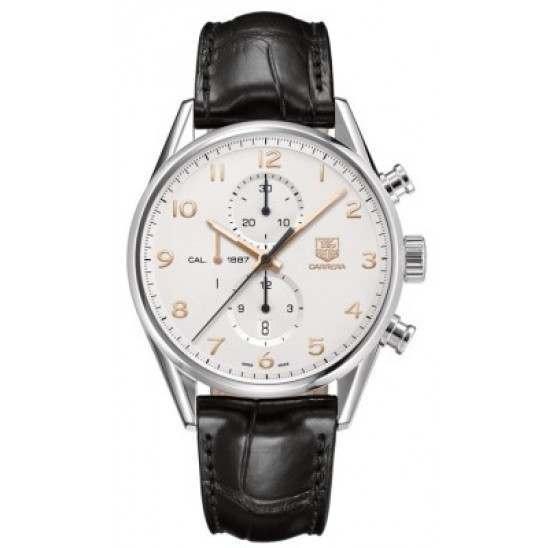 Tag Heuer Carrera Chronograph CAR2012.FC6235