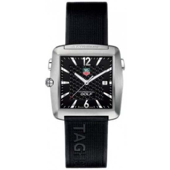 Tag Heuer Professional Golf & Sports WAE1116.FT6004
