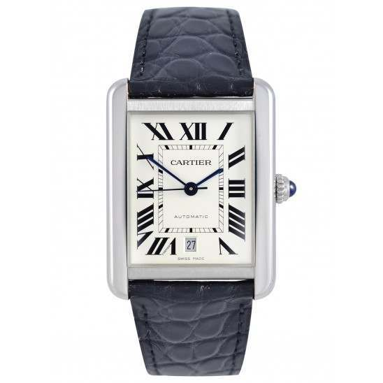 Cartier Tank Solo Extra-Large W5200027