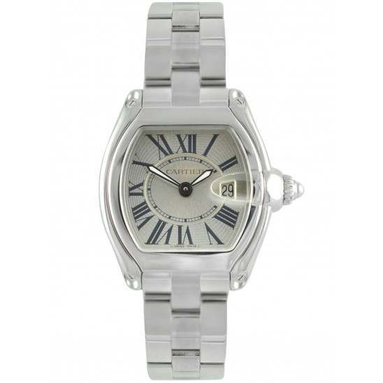 Cartier Roadster Small W62016V3