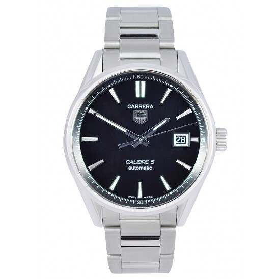 Tag Heuer Carrera Calibre 5 Automatic WAR211A.BA0782