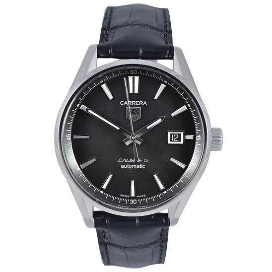 Tag Heuer Carrera Calibre 5 Automatic WAR211A.FC6180