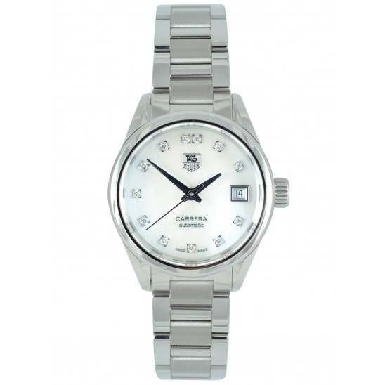 Tag Heuer Carrera Caliber 9 Automatic WAR2414.BA0776