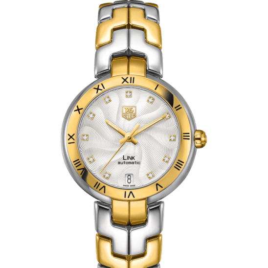 TAG Heuer Link Automatic WAT2350.BB0957