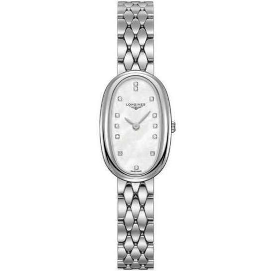 Longines Watch Symphonette L2.305.4.87.6