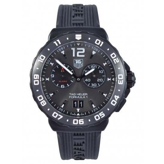 Tag Heuer Formula 1 Alarm Quartz WAU111D.FT6024