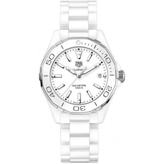 Tag Heuer Aquaracer 300M Quartz Ladies WAY1391.BH0717
