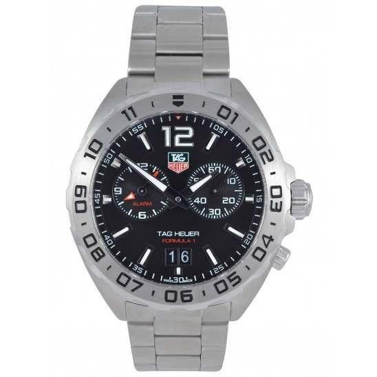 Tag Heuer Formula 1 Alarm Quartz WAZ111A.BA0875
