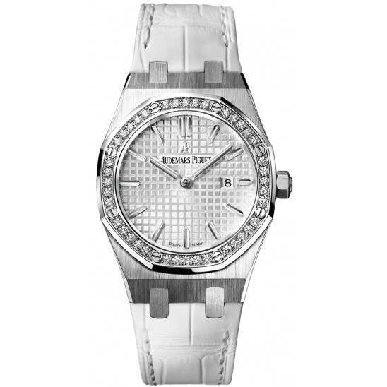 Audemars Piguet Lady Royal Oak 67651ST.ZZ.D011CR.01