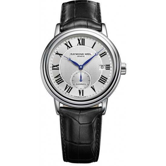 Raymond Weil Maestro Small Second 2838-STC-00659