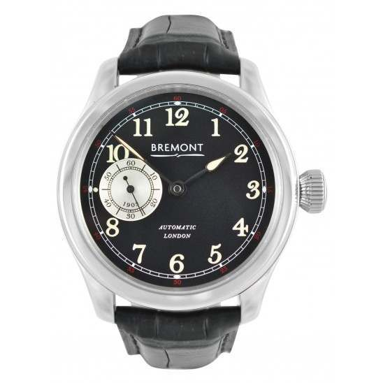 Bremont Wright Flyer SS Automatic