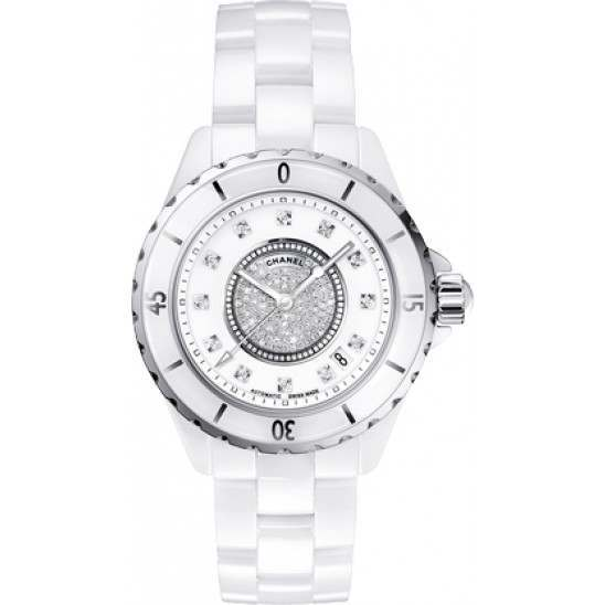 Chanel J12 Automatic 38mm H1759