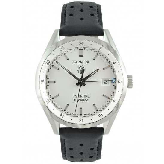 Tag Heuer Carrera Twin Time Automatic WV2116.FC6182