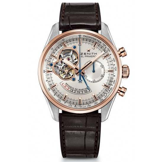 Zenith Chronomaster Open Power Reserve 51.2080.4021/01.C494