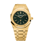 Audemars Piguet Royal Oak Extra-Thin 15205BA.OO.1240BA.01