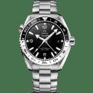 Omega Seamaster Planet Ocean 600 M GMT Chronometer 215.30.44.22.01.001