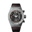 Audemars Piguet Royal Oak Tourbillon Chrono 26223TI.OO.D099CR.01