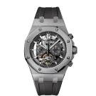 Audemars Piguet Royal Oak Tourbillon Chronograph 26347TI.GG.D004CA.02