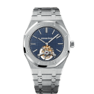 Audemars Piguet Royal Oak Extra-Thin Tourbillon 26512ST.OO.1220ST.01