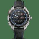 Omega X-33 Regatta Quartz ETNZ Limited Edition 318.92.45.79.01.001