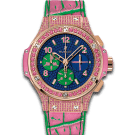 Hublot Pop Art Gold Rose Jewellery 341.PP.9089.LR.1633.POP15