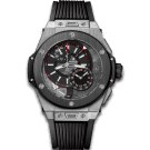 Hublot Alarm Repeater Titanium Ceramic 403.NM.0123.RX