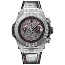 Hublot Unico World Poker Tour Steel 411.SX.1170.LR.WPT15