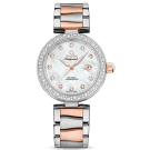 Omega DeVille Ladymatic Co-Axial 425.25.34.20.55.004