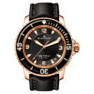 Blancpain Fifty Fathoms Sport Automatique 5015-3630-52B