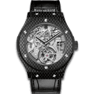 Hublot Tourbillon Cathedral Minute Repeater Carbon 504.QX.0110.LR