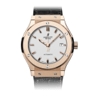 Hublot Classic Fusion King Gold Opalin 45mm 511.OX.2610.LR