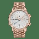 Blancpain Villeret Réveil GMT 6640-3642-MMB