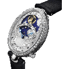 "Breguet Reine de Naples ""Day/Night"" 8998BB/11/874 D00D"