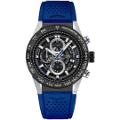 Tag Heuer Carrera Automatic Chronograph Blue Touch CAR2A1T.FT6052