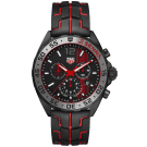 Tag Heuer Formula 1 Quartz Chrono 43mm Ayrton Senna CAZ1019.FT8027