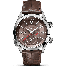 Tudor Heritage Advisor Cognac 79620TC Leather