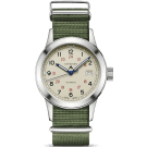 Longines Heritage Collection Military COSD L2.832.4.73.5