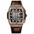Hublot Spirit of Big Bang Chronograph 601.OX.0183.LR.0904