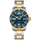 Longines HydroConquest Quartz 41mm  L3.642.3.96.7
