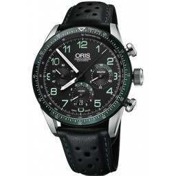 Oris Calobra Chronograph Limited Edition II 01 676 7661 4494-Set LS