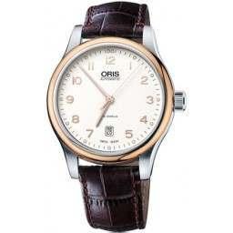 Oris Classic Date 01 733 7594 4391-07 5 20 12