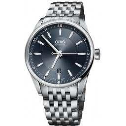 Oris Artix Date 01 733 7642 4035-07 8 21 80