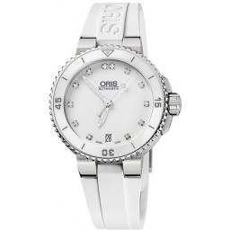 Oris Aquis Date Diamonds 01 733 7652 4191-07 4 18 31
