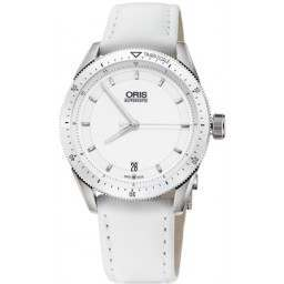 Oris Artix GT Date 01 733 7671 4156-07 5 18 40FC
