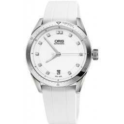 Oris Artix GT Date Diamonds 01 733 7671 4191-07 4 18 30FC
