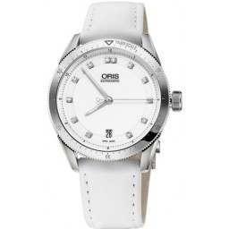 Oris Artix GT Date Diamonds 01 733 7671 4191-07 5 18 40FC