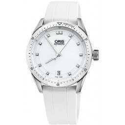 Oris Artix GT Date Diamonds 01 733 7671 4196-07 4 18 30FC