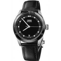 Oris Artix GT Date Diamonds 01 733 7671 4494-07 5 18 82FC