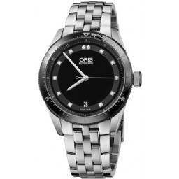 Oris Artix GT Date Diamonds 01 733 7671 4494-07 8 18 85