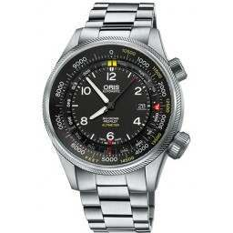 Oris Big Crown ProPilot Altimeter 01 733 7705 4134-07 8 23 19